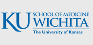 KU School of Medicine–Wichita logo